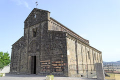 Santa Maria Del Regno Lizenzfreies Stockfoto