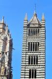 Santa Maria dell' assunta Cathedral Royalty Free Stock Photos