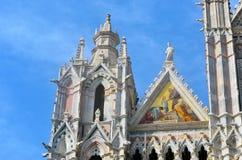 Santa Maria dell' assunta Cathedral Royalty Free Stock Photo