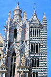 Santa Maria dell' assunta Cathedral Royalty Free Stock Photography