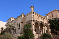 Santa Maria della Catena ter Royalty Free Stock Photos