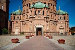 Santa Maria della Croce Lizenzfreies Stockfoto