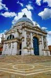 Santa Maria della Gruß Stockfotos