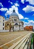 Santa Maria della Gruß Stockfoto