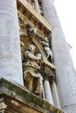 Santa Maria della Gruß Stockfotografie