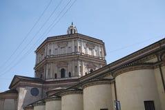 Santa Maria della Passione-Kirche Lizenzfreie Stockfotografie