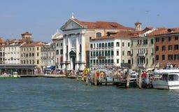 Santa Maria della Pieta, Venice Royalty Free Stock Photo