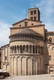 Santa Maria della Pieve, Arezzo Stock Images