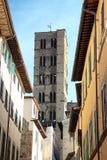 Santa Maria della Pieve Stock Images
