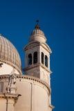 Santa Maria Della Salute. Architectural details of Santa Maria della Salute Basilica , Venice ,Italy Stock Photos