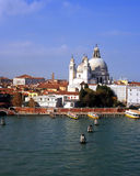 Santa Maria della Salute Royalty Free Stock Photo