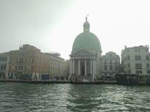Santa Maria della Salute, Venecia, Véneto, Italia imágenes de archivo libres de regalías
