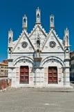 The Santa Maria della Spina, Pisa Stock Photography