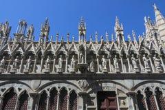 Santa Maria della Spina - Pisa - Italy Stock Photos