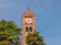 Santa Maria della Stella Church Immagini Stock Libere da Diritti