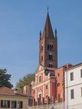Santa Maria della Stella Church Fotografia Stock Libera da Diritti