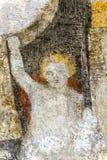Santa Maria delle Grazie (Milan), fresco Stock Photo