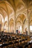 Santa Maria delle Grazie, Milan, Italy Royalty Free Stock Photos
