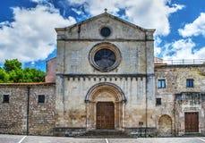 Santa Maria di Betlem-Kathedrale Lizenzfreie Stockbilder