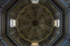 Santa Maria di Loreto immagini stock