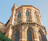 Santa Maria Gloriosa dei Frari Stock Photo
