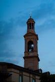 Santa Maria Immacolata delle Grazie Stock Image