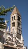 Santa Maria La Antigua Church. Valladolid. Spain. Royalty Free Stock Photography