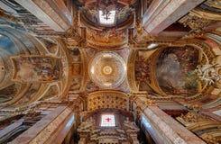 Santa Maria Maddalena Fotos de archivo