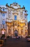 Santa Maria Maddalena стоковые фотографии rf