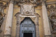 Santa Maria Maddalena-kerk stock fotografie