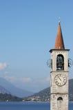 Santa Maria Madre, Laveno, Lake Maggiore Royalty Free Stock Image