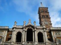 Santa Maria Madzhore Church Immagine Stock Libera da Diritti