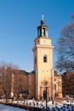Santa Maria Magdalena kyrka Stock Images