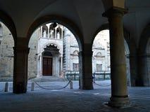 Santa Maria Maggiore Stock Images