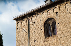 Santa Maria Maggiore Immagine Stock