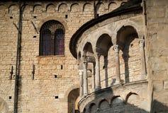 Santa Maria Maggiore Immagine Stock Libera da Diritti