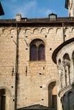 Santa Maria Maggiore Fotografie Stock Libere da Diritti