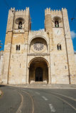 Santa Maria Maior Stock Image
