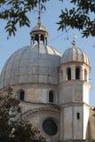 Santa maria miracles in Venice Royalty Free Stock Photography