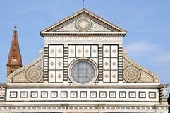 Santa Maria Novella royalty free stock photo