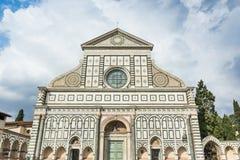 Santa Maria Novella Stock Image