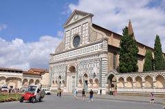 Santa Maria Novella Immagini Stock Libere da Diritti