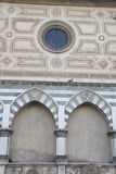 Santa Maria Novella Church, Florence Royalty Free Stock Photo