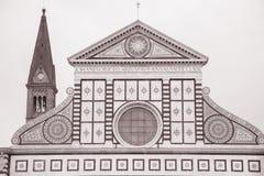 Santa Maria Novella Church, Florence Stock Photos