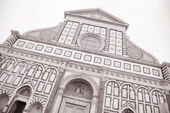 Santa Maria Novella Church, Florence Royalty Free Stock Images
