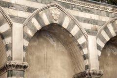 Santa Maria Novella Church, Florenz Lizenzfreies Stockbild