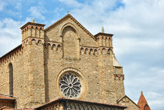 Santa Maria Novella, Florence Royalty Free Stock Photos