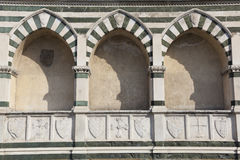 Santa Maria Novella, Florence Stock Photos