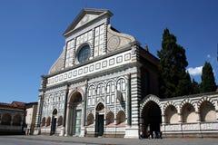 Santa Maria Novella n.1 Stock Images
