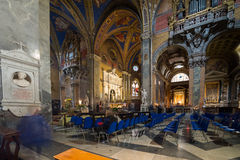 Santa Maria sopra Minerva Stock Photos